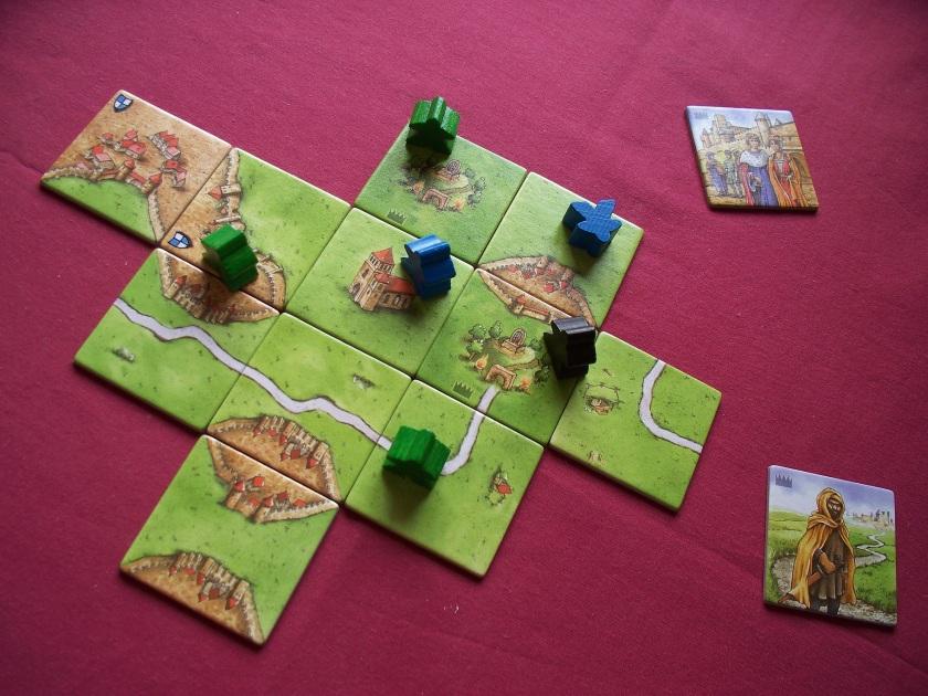Carcassonne Cult
