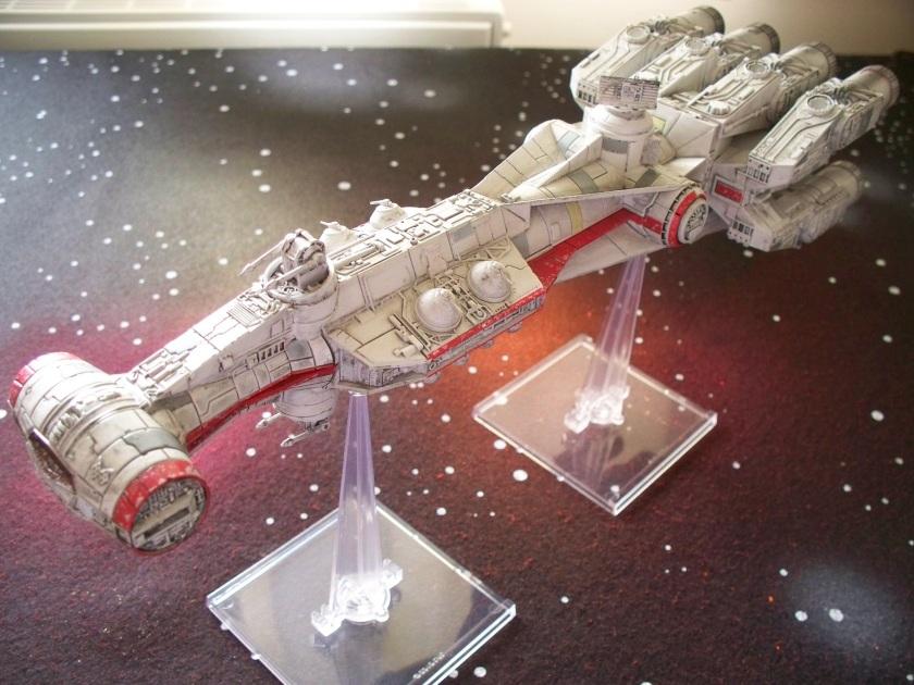 X-Wing Tantive IV
