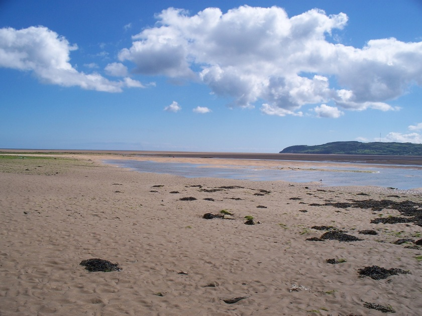 Red Wharf Bay