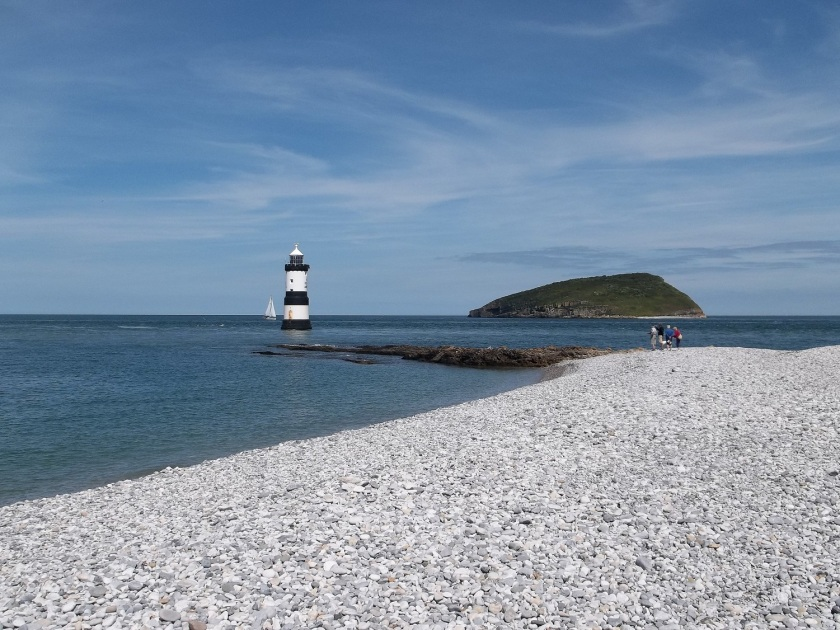 Penmon Point