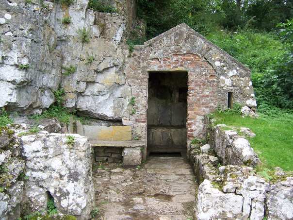 St Seiriol's Well