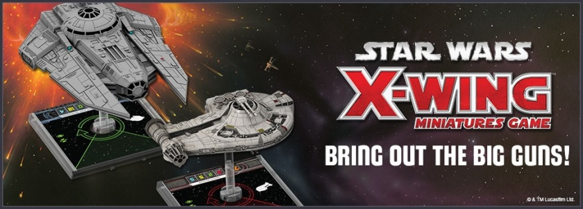 X Wing Wave 5