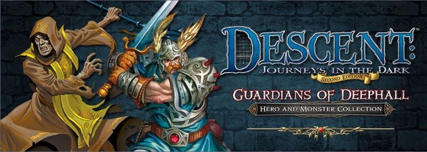Descent Heroes