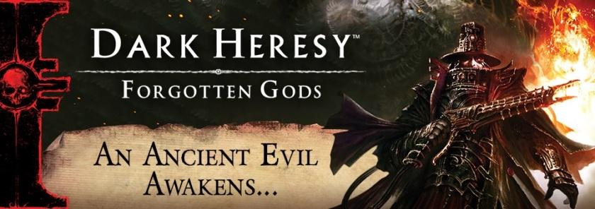 DH Forgotten Gods