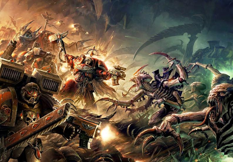 Shield Of Baal Deathstorm Pdf