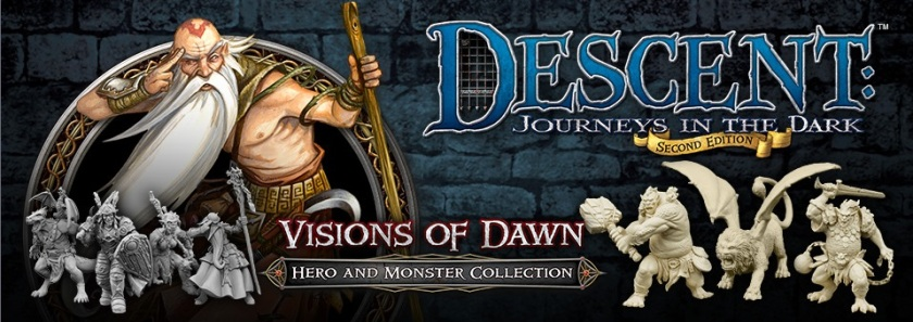 Visions of Dawn