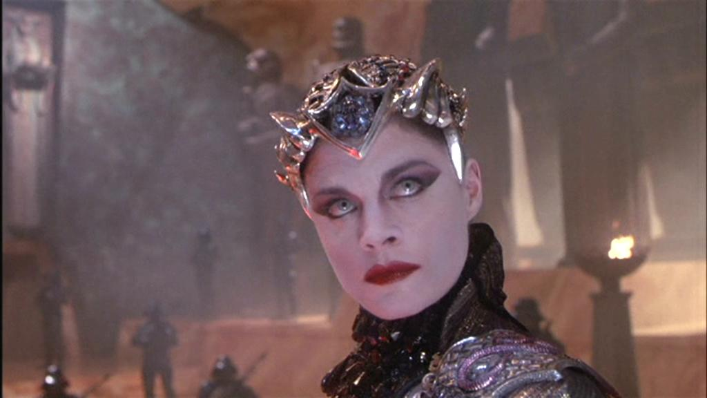 Image result for Meg Foster Masters of the universe