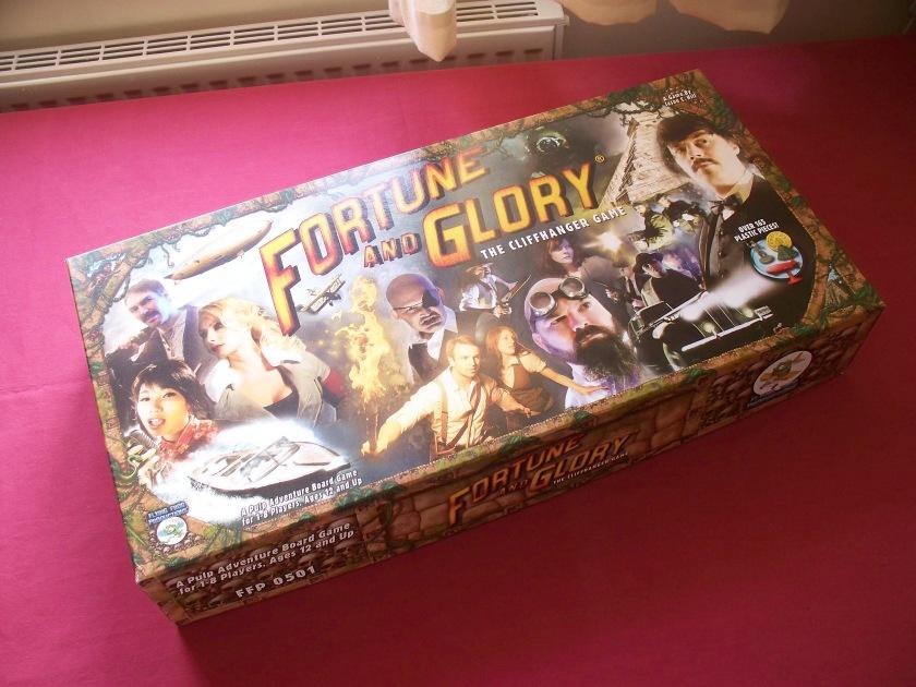Fortune & Glory