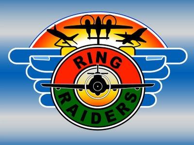 Ring Raiders!