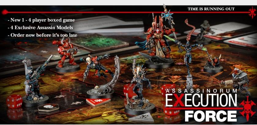 Assassinorum Execution Force