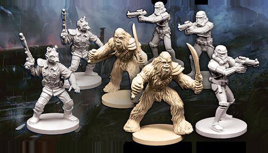 Imperial Assault Reinforcements