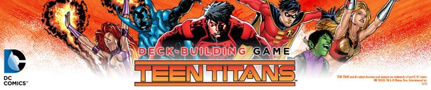 DC Teen Titans
