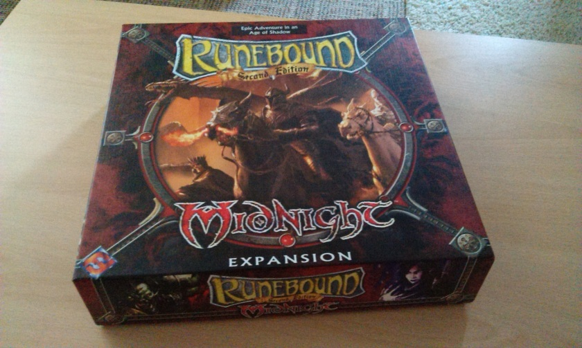 Runebound Midnight