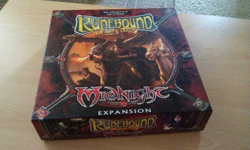 Runebound Midnight