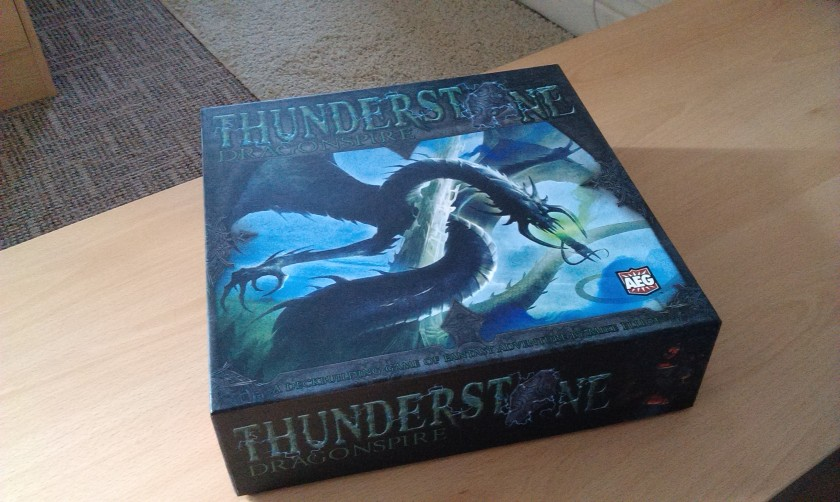 Thunderstone Dragonspire