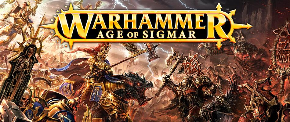 Warhammer: Age ofSigmar