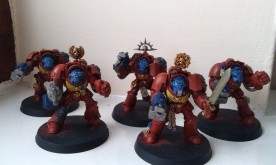 Hobby Progress 2