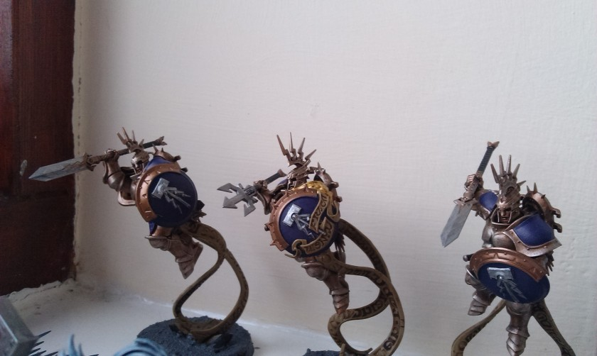 Hobby Progress 5
