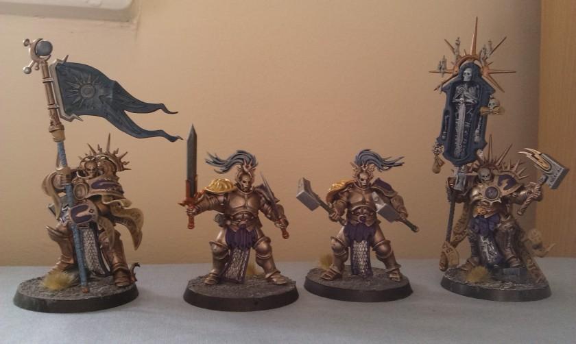 Hobby Progress 6