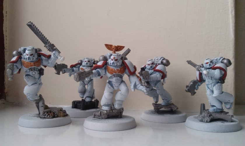 Hobby Progress 7