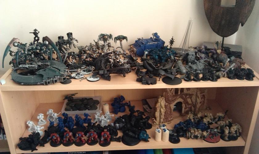 hobby progress 8