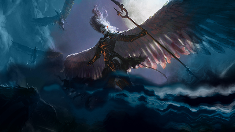 Magic the Gathering Shadows Over Innistrad