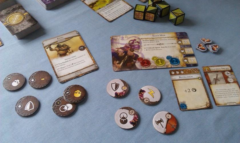 Runebound 3