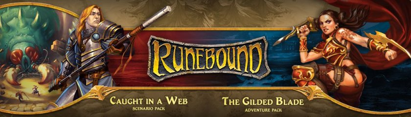 Runebound expansions