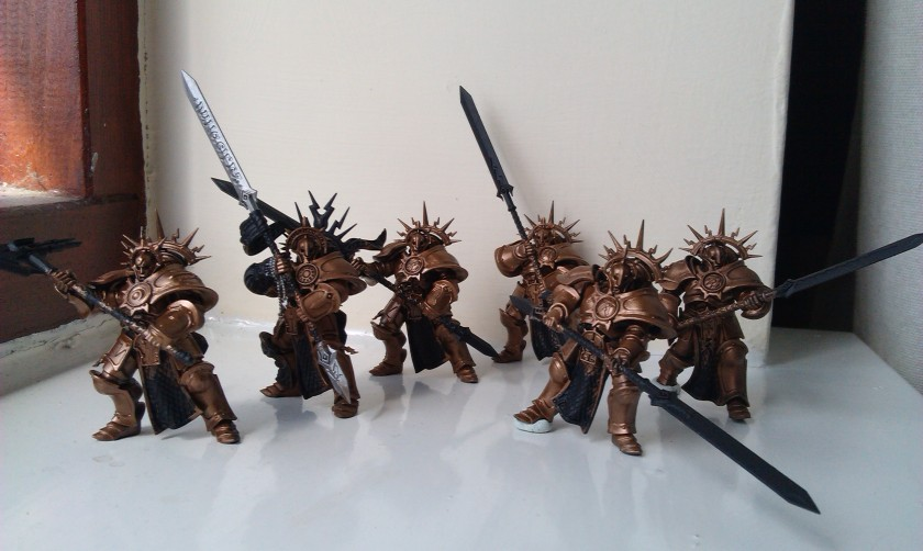 Hobby Progress 19