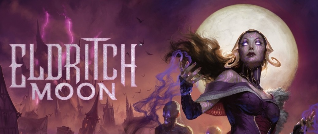 Eldritch Moon Prerelease!