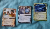Android Netrunner Mumbad Cycle