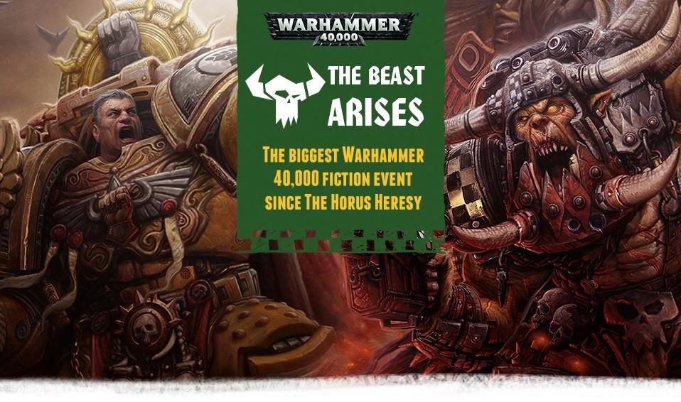 The Beast Arises!