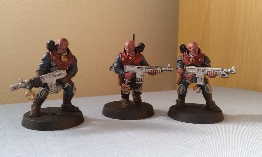 Hobby Progress 40