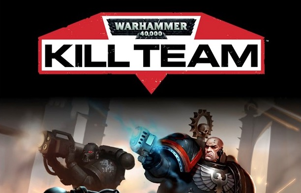 Warhammer 40k Kill Team