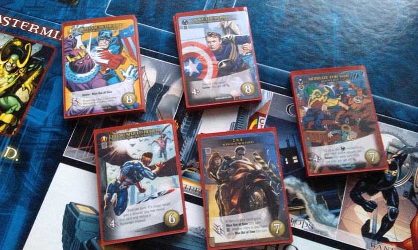 Captain America 75