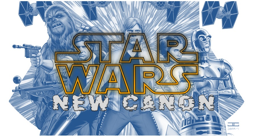 Star Wars new canon