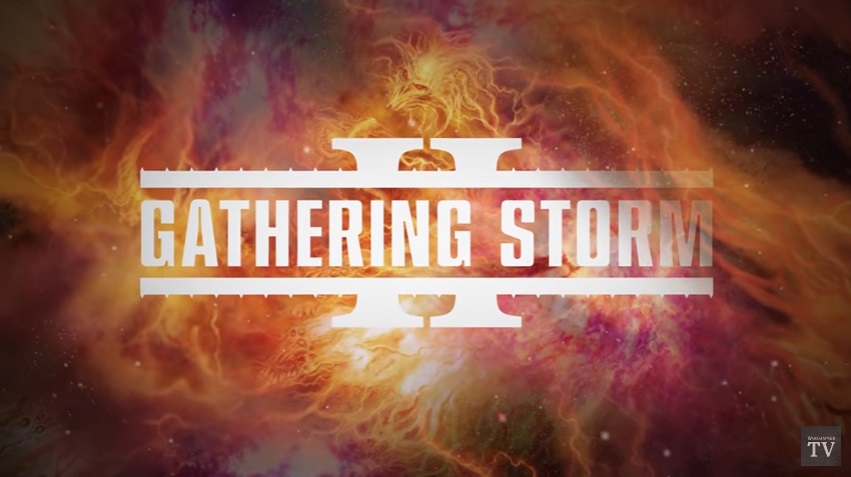 The Gathering Storm II