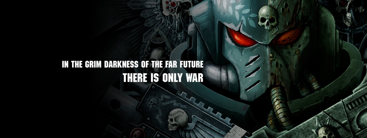 Warhammer 40k 8th Edition