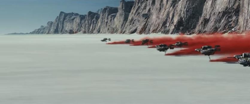 The Last Jedi 1