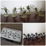 Age of Sigmar Nighthaunt project