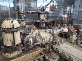 Warhammer World