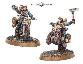 GSC bikers 2
