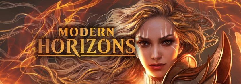 MTG Modern Horizons