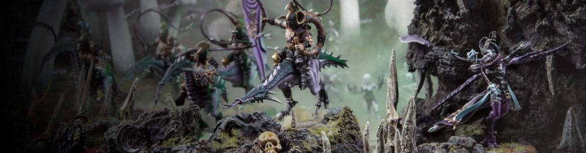 The New Slaanesh!