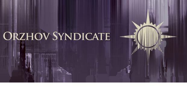 Orzhov Syndicate