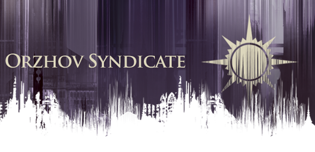 Playing Magic: The OrzhovSyndicate