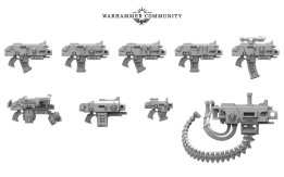 sororitas weapons 3