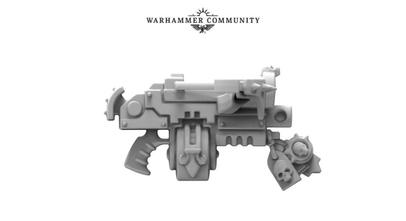 sororitas weapons 5