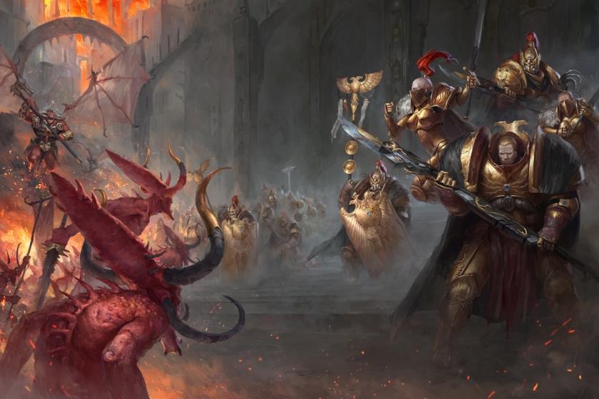 The Emperor's Legion