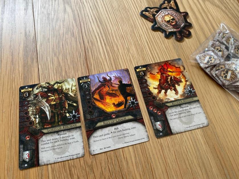 Warhammer: Invasion